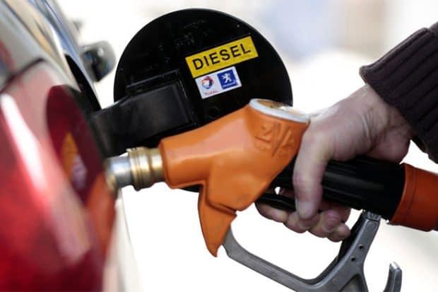 ukauto voiture diesel 1 - La voiture diesel fait baisser les ventes d'automobile au Royaume-Uni