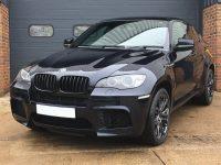 BMW X6M 4.4 M xDrive 5dr
