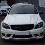 b2 2 150x150 - Mercedes-Benz C Class 6.3 C63 AMG 7G-Tronic 4dr
