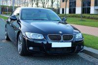 BMW 3 Series 3.0 335d M Sport 2dr