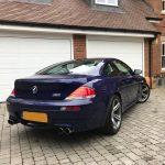 e2 1 150x150 - BMW M6 5.0 V10 SMG 2dr