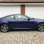 e3 1 150x150 - BMW M6 5.0 V10 SMG 2dr