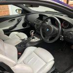 e4 1 150x150 - BMW M6 5.0 V10 SMG 2dr