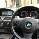 e5 1 150x150 - BMW M6 5.0 V10 SMG 2dr