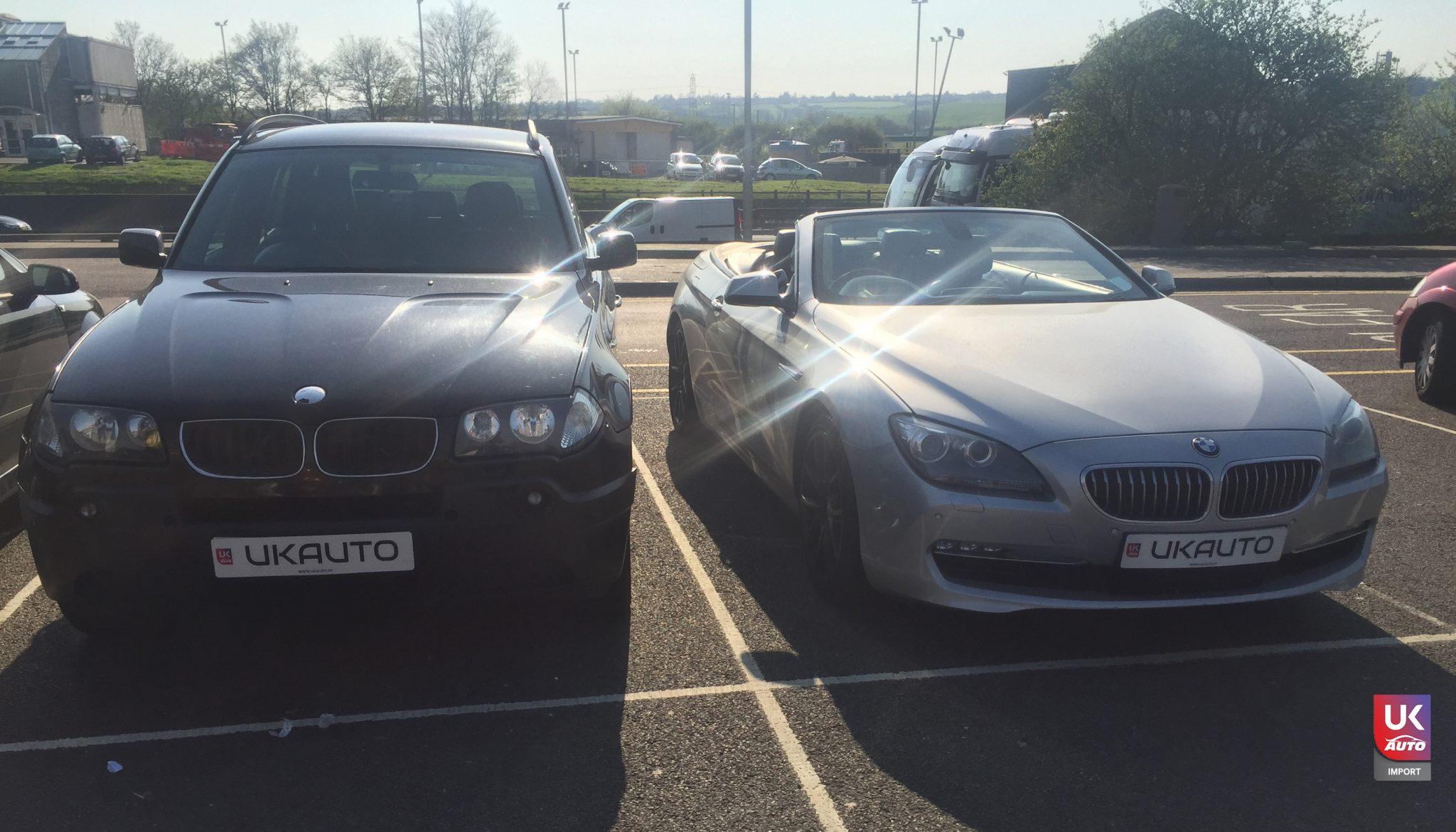 IMG 7731 copy - Magnifique BMW RHD BMW X3 3.0 UKAUTO votre Mandataire automobile au royaume uni