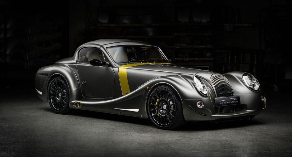 Roadster anglais Morgan voiture anglaise1 - Roadster anglais Morgan voiture anglaise