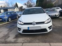 Volkswagen Golf 2.0 TSI R Hatchback 4MOTION 5dr