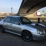 c1 1 150x150 - Subaru Impreza 2.0 WRX 4dr