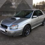 c4 1 150x150 - Subaru Impreza 2.0 WRX 4dr