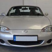 e1 3 170x170 - Mazda MX-5 1.6 EUPHONIC 2d 109 BHP