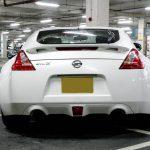 e4 1 150x150 - Nissan 370 Z 3.7 GT 2dr