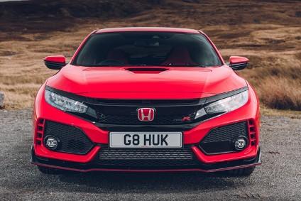 Angleterre Honda Civic Type R exporte sa voiture au japon - Angleterre Honda Civic Type R exporte sa voiture au japon