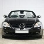 F2 150x150 - Mercedes-Benz SLK 1.8 SLK200 Kompressor 2dr