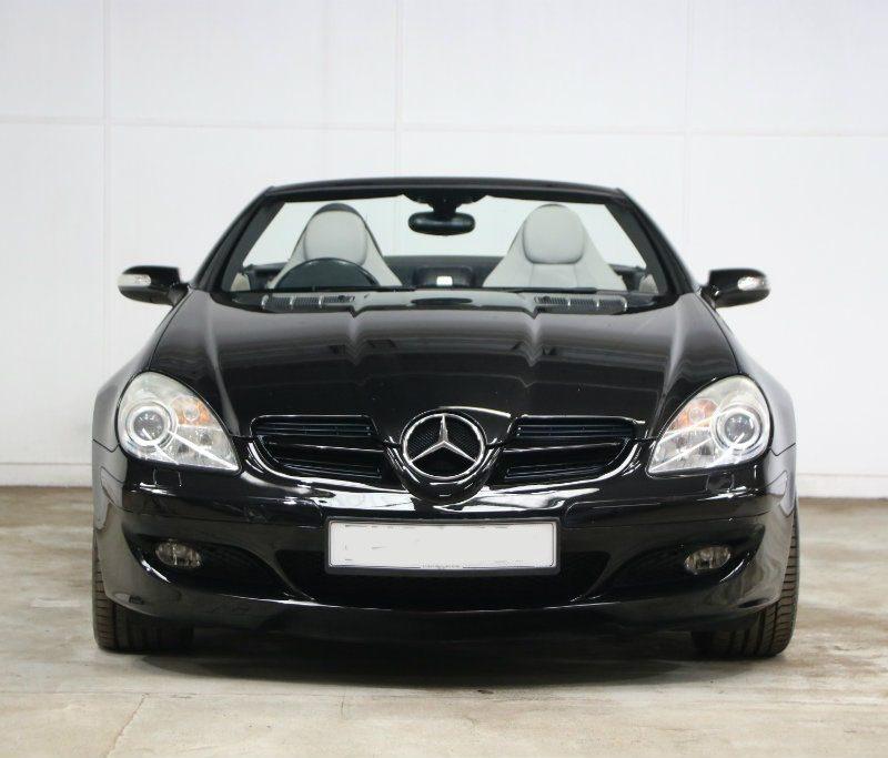 F2 800x683 - Mercedes-Benz SLK 1.8 SLK200 Kompressor 2dr