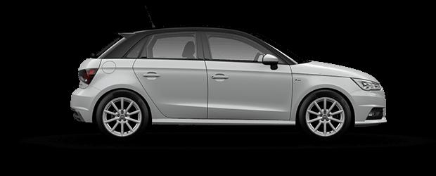 Meilleure voiture anglaise élue par les Anglais la Audi en Angleterre AUDI A1 1 - Meilleure voiture anglaise élue par les Anglais la Audi en Angleterre AUDI A1