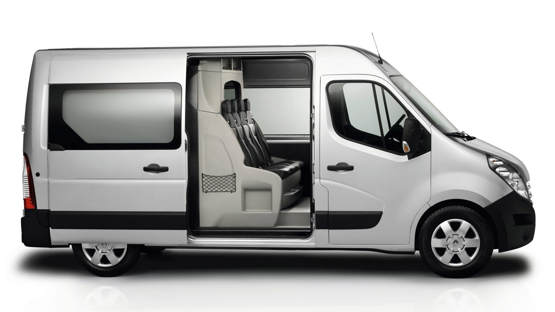 Van en Angleterre le Renault Master élu véhicule utilitaire anglais1 - Van en Angleterre le Renault Master élu véhicule utilitaire anglais de l'année