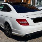 a5 1 150x150 - Mercedes-Benz C Class 3.5 C350 BlueEFFICIENCY AMG Sport Plus 7G-Tronic Plus 2dr