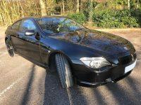 BMW 6 Series 4.8 650i Sport 2dr