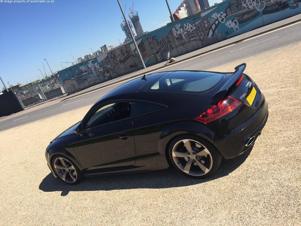 audi tt rs 2 5 tfsi rs quattro 3dr ukauto achat auto angleterre import voiture d occasion. Black Bedroom Furniture Sets. Home Design Ideas