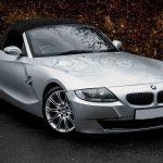 d1 1 150x150 - BMW Z4 2.0 i Sport Roadster 2dr