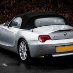 d2 1 150x150 - BMW Z4 2.0 i Sport Roadster 2dr