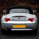 d4 1 150x150 - BMW Z4 2.0 i Sport Roadster 2dr