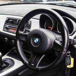 d6 1 150x150 - BMW Z4 2.0 i Sport Roadster 2dr