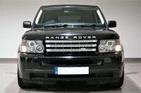 Land Rover Range Rover Sport 2.7 TD V6 S