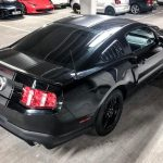 ee7 150x150 - Ford Mustang 3.7 V6 310bhp Automatic