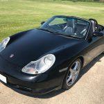 f1 150x150 - Porsche Boxster 3.2 986 S Tiptronic S 2dr
