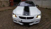 BMW M6 5.0 V10 SMG 2dr