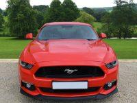 Ford Mustang 5.0 V8 GT (Custom Pack) Fastback 3dr
