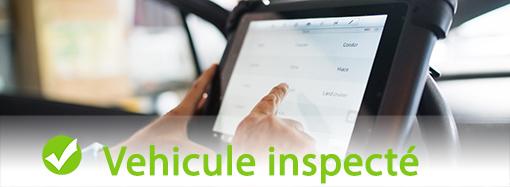vehicule inspecter 1 - Mazda RX-8 1.3 4dr