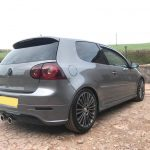 z1 150x150 - Volkswagen Golf 3.2 V6 R32 4MOTION