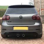 z2 150x150 - Volkswagen Golf 3.2 V6 R32 4MOTION