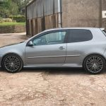 z4 150x150 - Volkswagen Golf 3.2 V6 R32 4MOTION