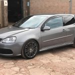 z5 150x150 - Volkswagen Golf 3.2 V6 R32 4MOTION