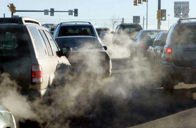 Le Royaume Uni imite la France veut bannir les véhicules essence et diesel - Le Royaume-Uni imite la France, veut bannir les véhicules essence et diesel