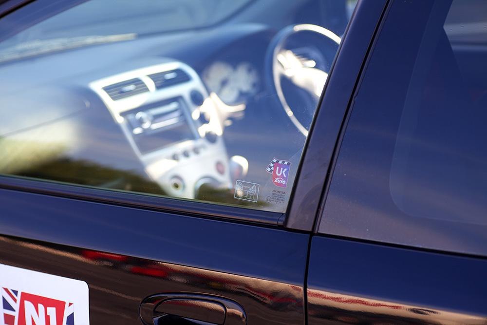 IMG 2098 - Felecitation a Notre client pour cette magnifique Honda Civic typeR EP3 par ukauto.fr import