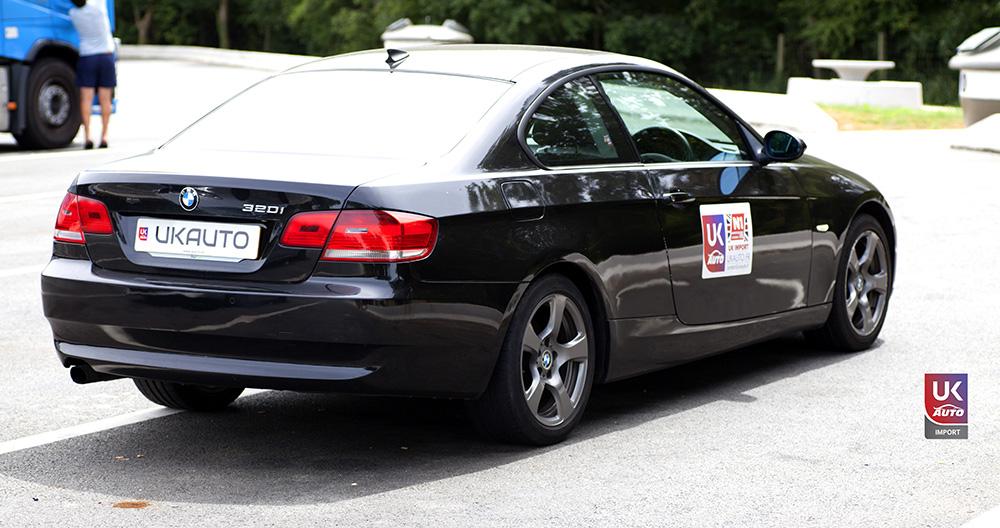 IMG 2121 - Felecitation a Aurelien pour cet import BMW Serie 3 E92 RHD par ukauto.fr rhd import