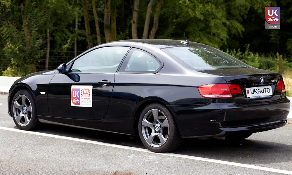 IMG 2125 - Felecitation a Aurelien pour cet import BMW Serie 3 E92 RHD par ukauto.fr rhd import