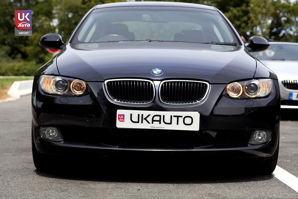 IMG 2139 - Felecitation a Aurelien pour cet import BMW Serie 3 E92 RHD par ukauto.fr rhd import