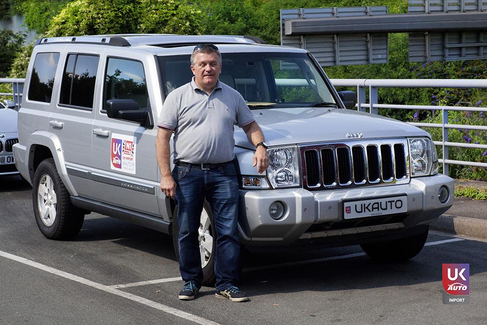 IMG 2196 - Nouvel import auto pour ce Jeep Commander 5.7 V8 HEMI RHD importer par ukauto.fr