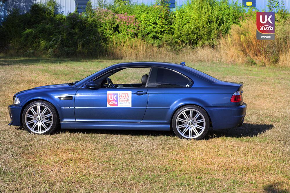 IMG 2432 - RHD PASSION - Importation BMW M3 RHD E46 pour Benjamin par ukauto.fr