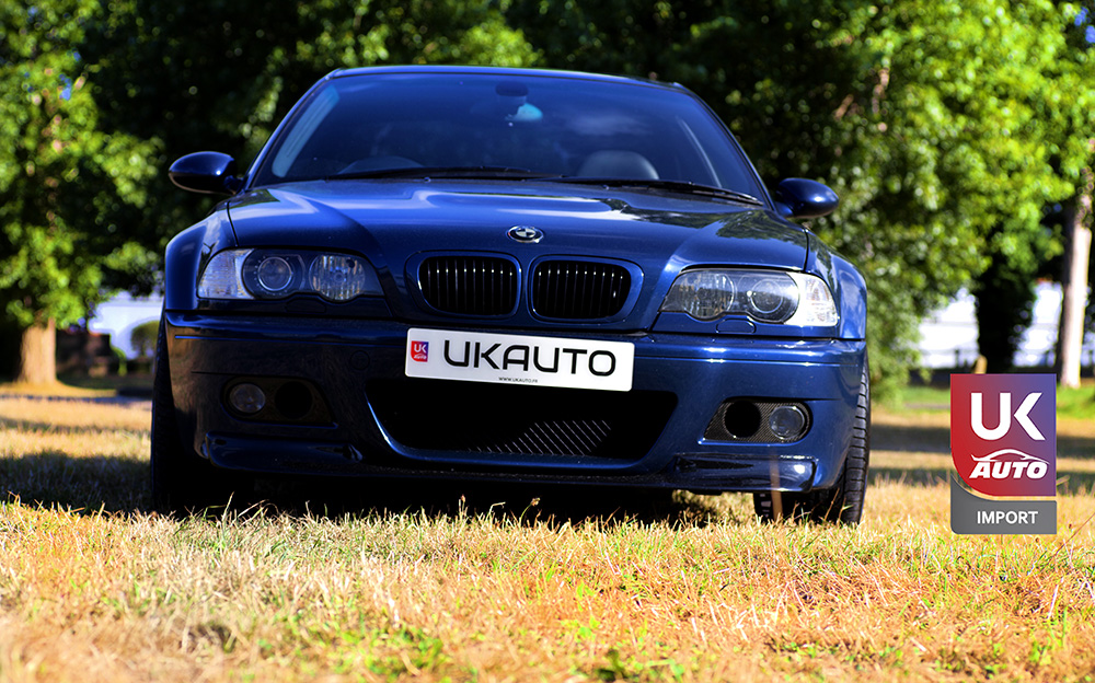IMG 2459 - RHD PASSION - Importation BMW M3 RHD E46 pour Benjamin par ukauto.fr