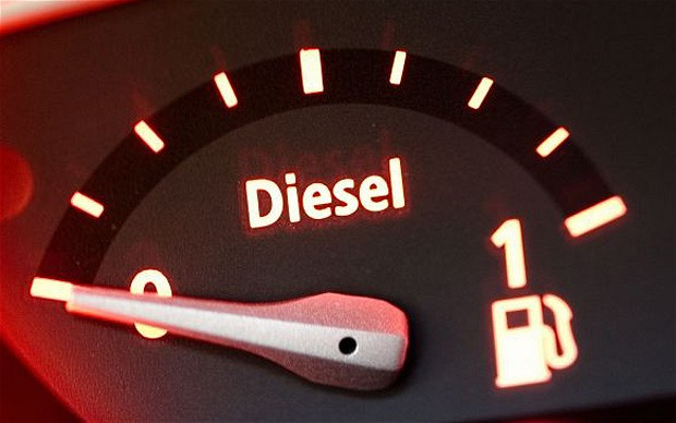 Auto Diesel et Auto essence interdits en Angleterre en 2040 - Auto Diesel et Auto essence interdits en Angleterre en 2040