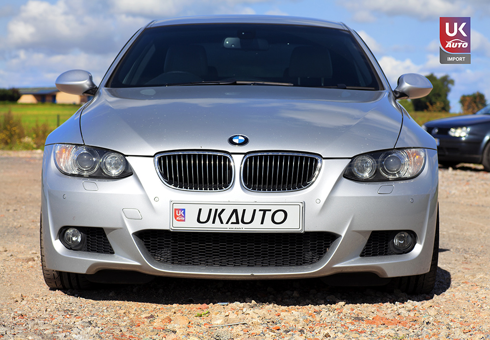 IMG 2847 - Import BMW 330I RHD PACK M voiture anglaise occasion moins cher par ukauto.fr