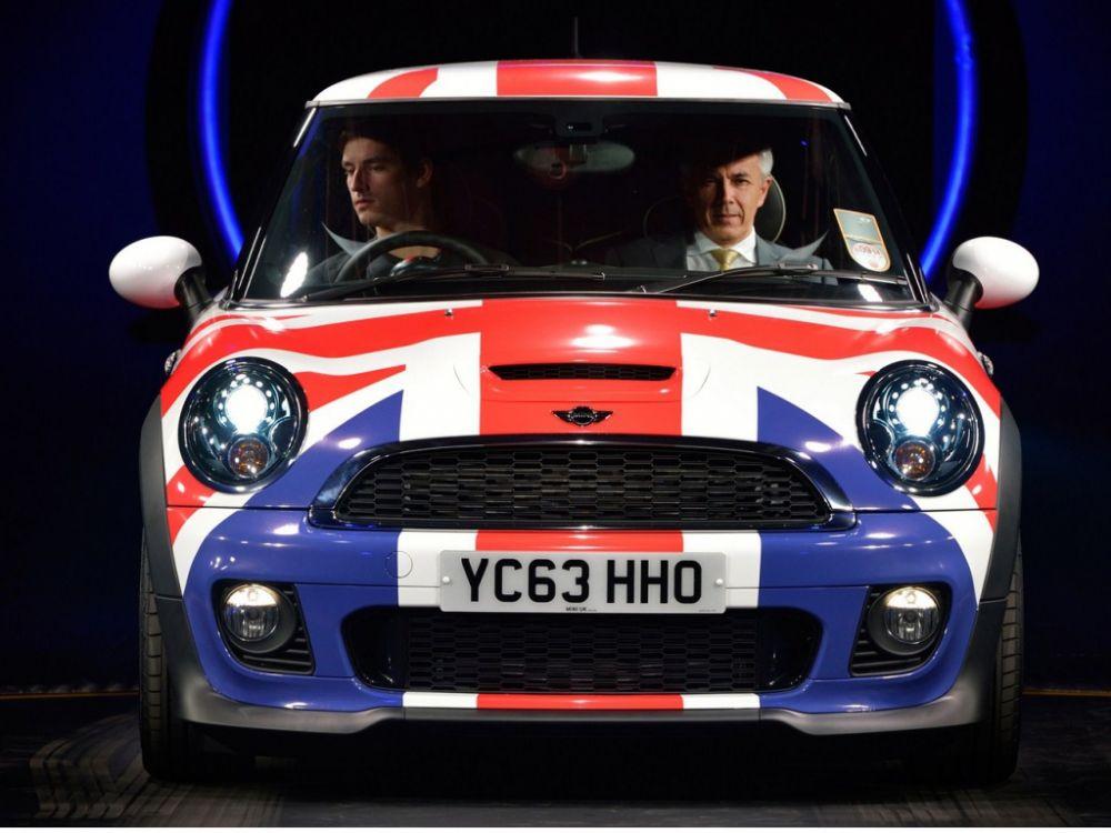 Le Brexit rendra les Auto Anglaise plus chères à produire en uk auto1 - Le Brexit rendra les Auto Anglaise plus chères à produire en uk auto
