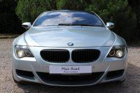 BMW M6 5.0 V10 SMG -2