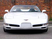 Chevrolet Corvette 5.7 2001 EU MODEL